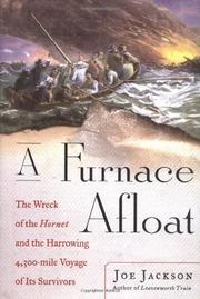 A FURNACE AFLOAT by Joe Jackson