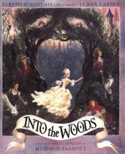 INTO THE WOODS by Stephen & James Lapine Sondheim