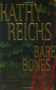 Book Cover for BARE BONES