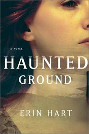 Book Cover for HAUNTED GROUND
