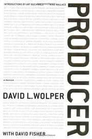 PRODUCER by David L. Wolper