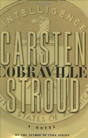 COBRAVILLE by Carsten Stroud