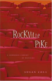 ROCKVILLE PIKE by Susan Coll