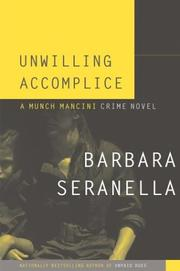 Book Cover for UNWILLING ACCOMPLICE