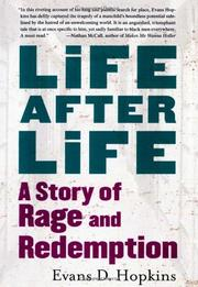 LIFE AFTER LIFE by Evans D. Hopkins