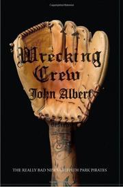WRECKING CREW by John Albert