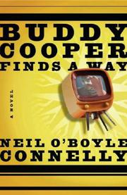 BUDDY COOPER FINDS A WAY by Neil Connelly