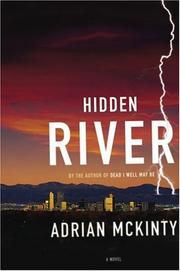 HIDDEN RIVER by Adrian McKinty