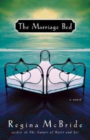 Cover art for THE MARRIAGE BED