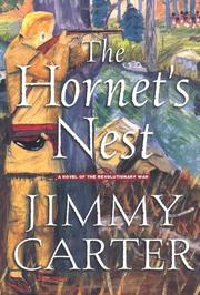 Cover art for THE HORNET'S NEST