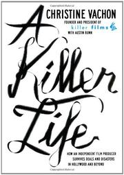 Cover art for A KILLER LIFE