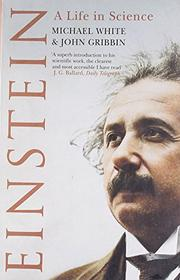 EINSTEIN by Michael White
