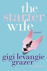 Book Cover for THE STARTER WIFE