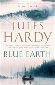 Book Cover for BLUE EARTH