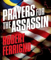 Cover art for PRAYERS FOR THE ASSASSIN
