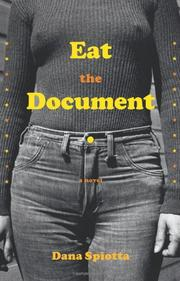 Cover art for EAT THE DOCUMENT