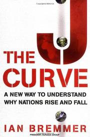 THE J CURVE by Ian Bremmer