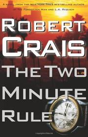Cover art for THE TWO MINUTE RULE