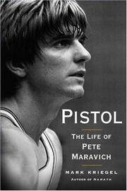 Book Cover for PISTOL