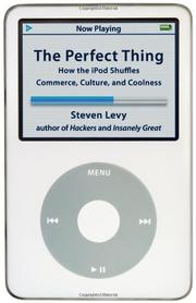 Book Cover for THE PERFECT THING