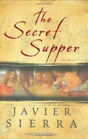 Cover art for THE SECRET SUPPER