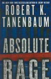 Book Cover for ABSOLUTE RAGE
