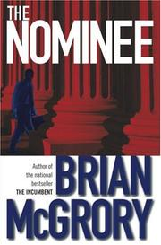 Book Cover for THE NOMINEE