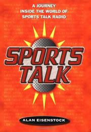 Book Cover for SPORTS TALK