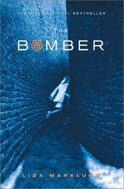 THE BOMBER by Liza Marklund