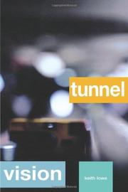 Book Cover for TUNNEL VISION