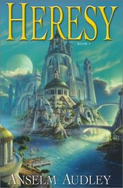 HERESY by Anselm Audley
