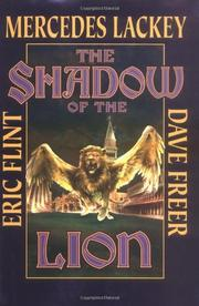 Book Cover for THE SHADOW OF THE LION