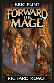 Cover art for FORWARD THE MAGE
