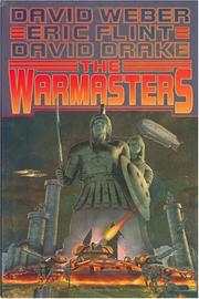 Cover art for THE WARMASTERS