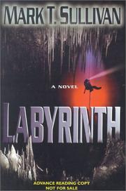 LABYRINTH by Mark T. Sullivan