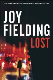 Book Cover for LOST