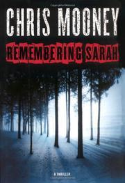 REMEMBERING SARAH by Chris Mooney