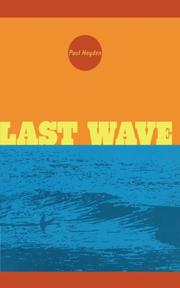 LAST WAVE by Paul Hayden