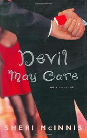 DEVIL MAY CARE by Sheri McInnis