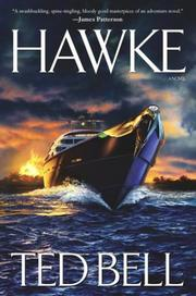 Cover art for HAWKE