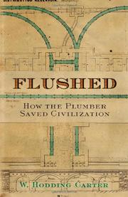 Cover art for FLUSHED