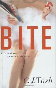 BITE by C.J. Tosh