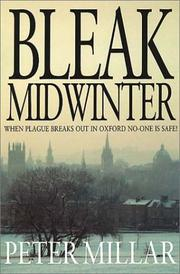 BLEAK MIDWINTER by Peter Millar