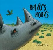 RHINO'S HORNS by Michael Terry