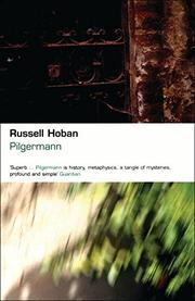 PILGERMANN by Russell Hoban