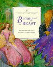 BEAUTY AND THE BEAST by Philippa Pearce