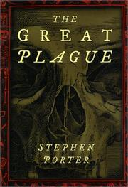 THE GREAT PLAGUE by Stephen Porter