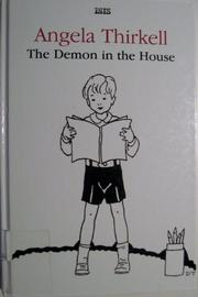 THE DEMON IN THE HOUSE by Angela Thirkell