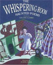 THE WHISPERING ROOM by Gillian Clarke