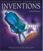INVENTIONS by James Robinson